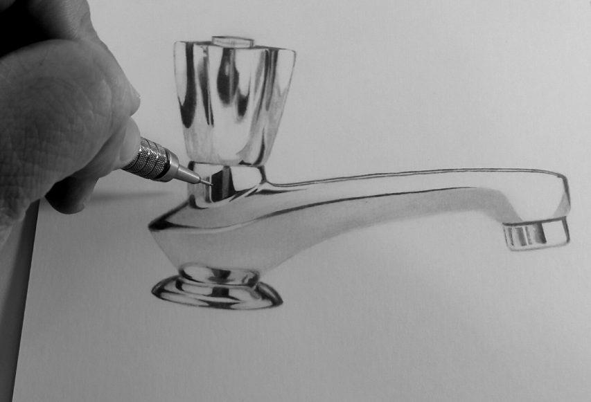 aula 15 curso de desenho reginaldo artes - CURSO DE DESENHO REALISTA PARA INICIANTES