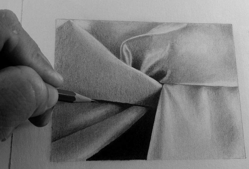aula 17 curso de desenho reginaldo artes - CURSO DE DESENHO REALISTA PARA INICIANTES