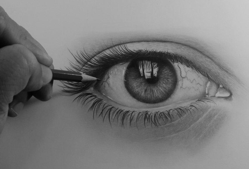 aula 20 curso de desenho reginaldo artes - CURSO DE DESENHO REALISTA PARA INICIANTES