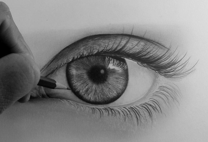 aula 22 curso de desenho reginaldo artes - CURSO DE DESENHO REALISTA PARA INICIANTES