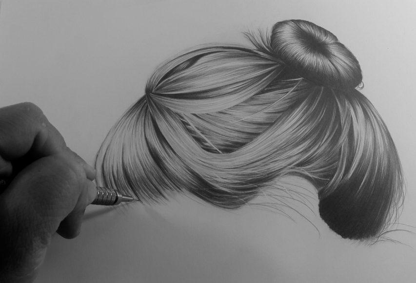 aula 25 curso de desenho reginaldo artes - CURSO DE DESENHO REALISTA PARA INICIANTES