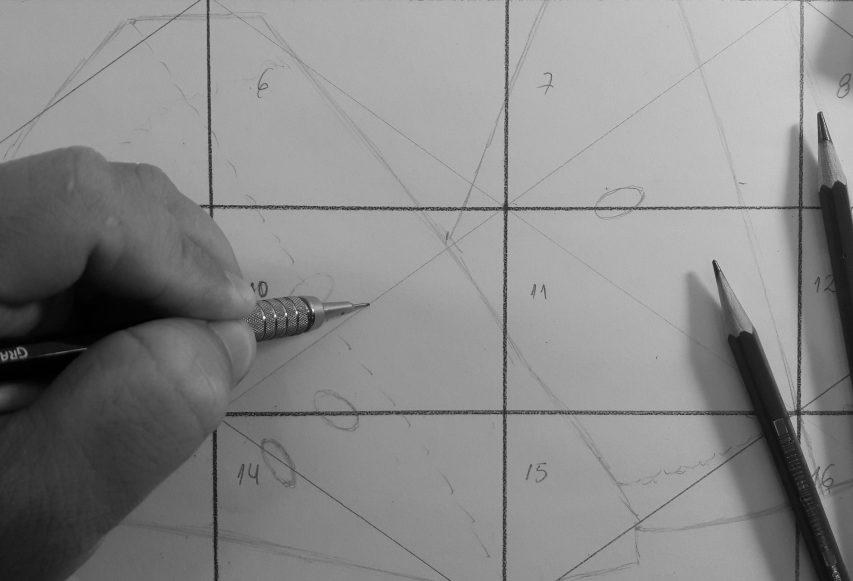 aula 9 curso de desenho reginaldo artes - CURSO DE DESENHO REALISTA PARA INICIANTES