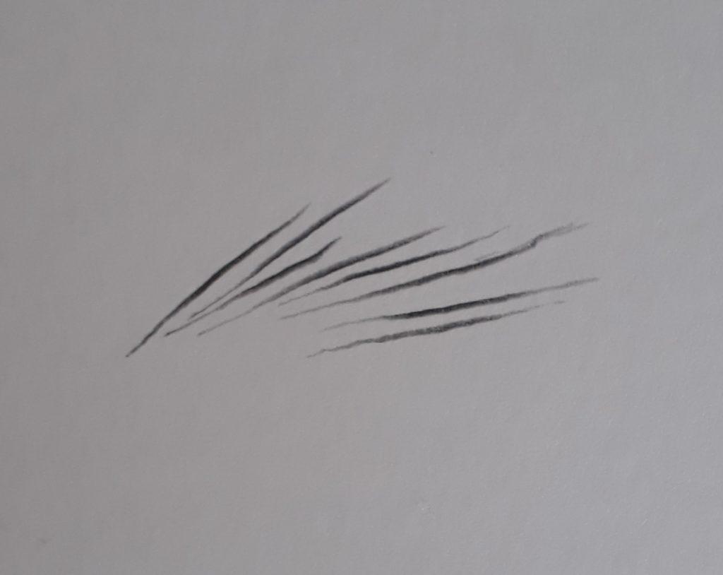 desenhando sobrancelha 1024x814 - Como desenhar um olho num piscar de olhos