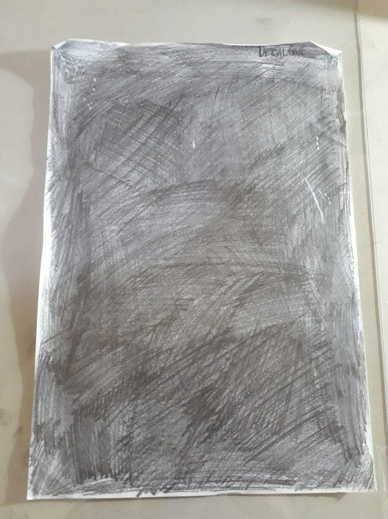 folha decalque para desenhos realistas 766x1024 - Desenho realista: Manual completo parte 1
