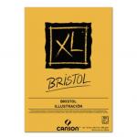 papel canson xl bristol para desenhos realistas 150x150 - Materiais