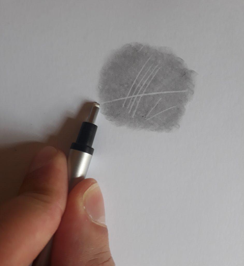 usando caneta borracha no desenho realista 942x1024 - Desenho realista: Manual completo parte 1