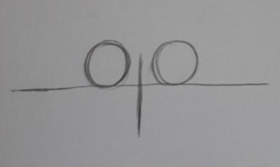 como desenhar boca passo 3 - Como desenhar boca em 11 passos - tutorial rápido e fácil