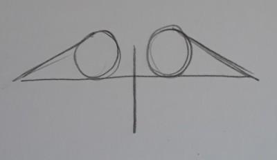como desenhar boca passo 4 - Como desenhar boca em 11 passos - tutorial rápido e fácil