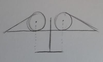 como desenhar boca passo 5 - Como desenhar boca em 11 passos - tutorial rápido e fácil