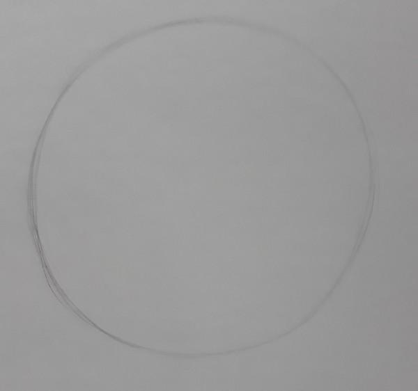 metodo de loomis 1 - Como desenhar rosto - tutorial método Loomis parte 1