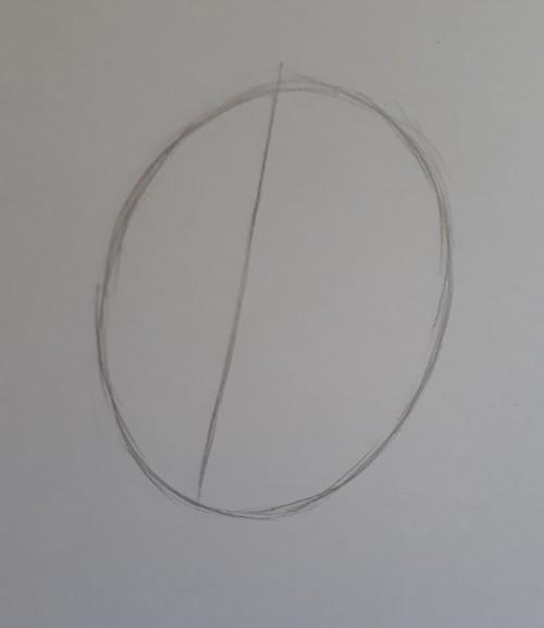 como desenhar orelha passo 1 - Como desenhar orelha em 7 passos fáceis e rápidos