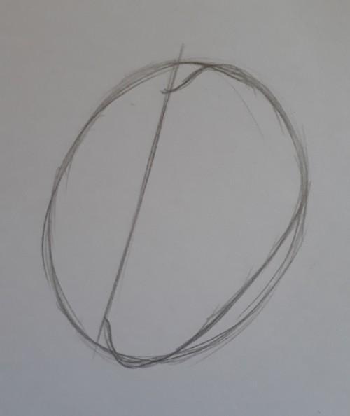 como desenhar orelha passo 2 - Como desenhar orelha em 7 passos fáceis e rápidos