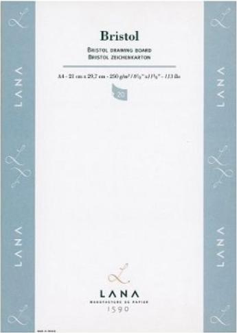papel lana bristol para desenho realista - Tipos de papel para desenho - tudo sobre esse material