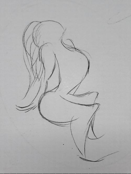 desenho gestual livre - 5 dicas rápidas para fazer desenho gestual