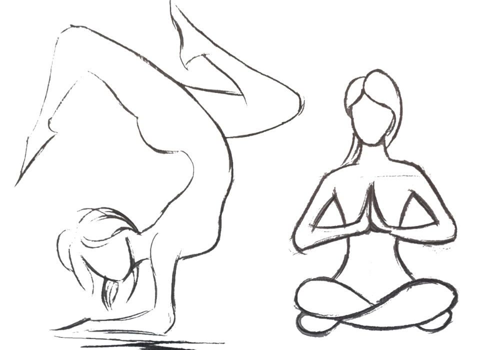 Desenho gestual