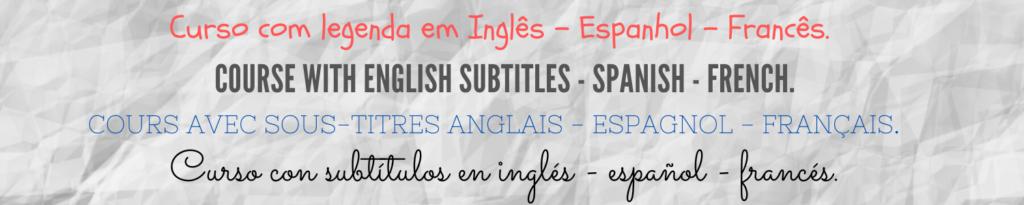 Course with English subtitles Spanish French. 1024x205 - CURSO DE DESENHO REALISTA PARA INICIANTES