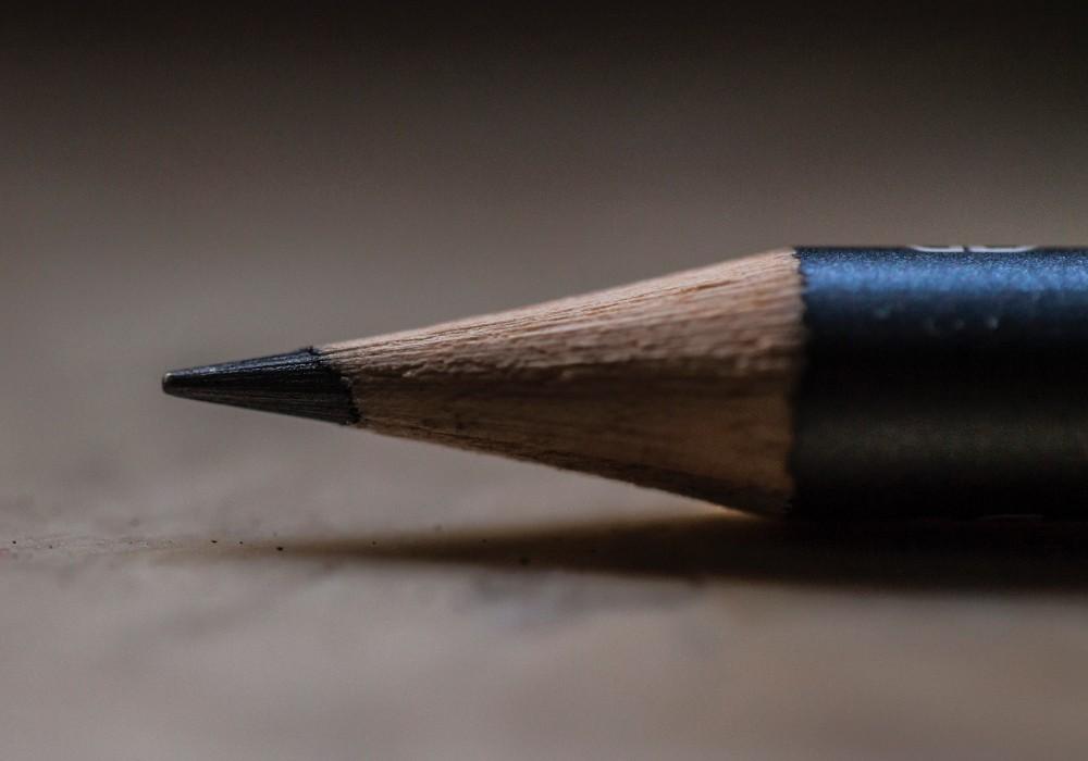 Melhores marcas de lápis para desenho realista