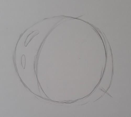 como desenhar agua como desenhar uma gota de agua 2 1 1 - Como desenhar água de 2 maneiras distintas