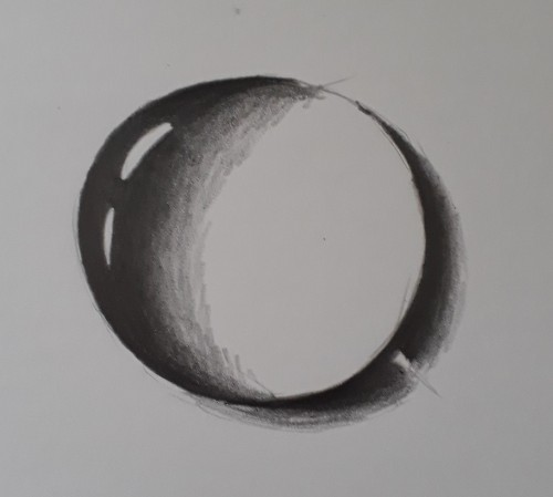 como desenhar agua como desenhar uma gota de agua 2 2 - Como desenhar água de 2 maneiras distintas