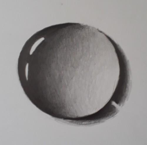 como desenhar agua como desenhar uma gota de agua 2 4 - Como desenhar água de 2 maneiras distintas