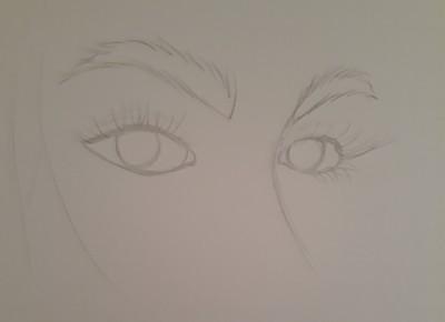 como desenhar sobrancelha passo 1 - Como desenhar sobrancelha - passo a passo descomplicado