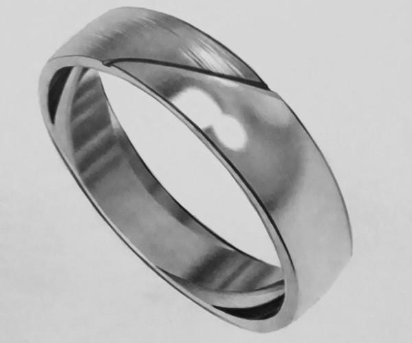 Como desenhar metal desenho realista de anel - Como desenhar metal - 4 Dicas Imprescindíveis